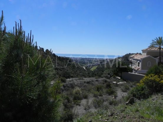 El Madroñal plot for sale | House & Country Real Estate