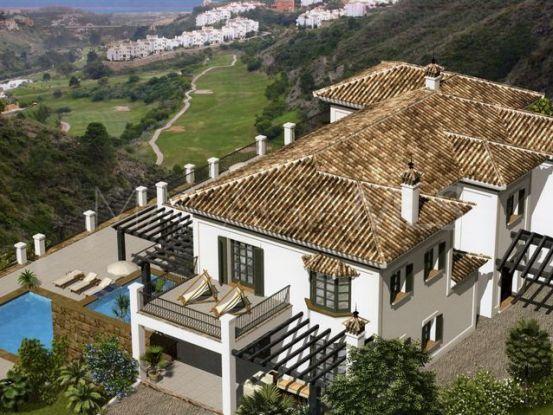For sale plot in El Madroñal, Benahavis | House & Country Real Estate
