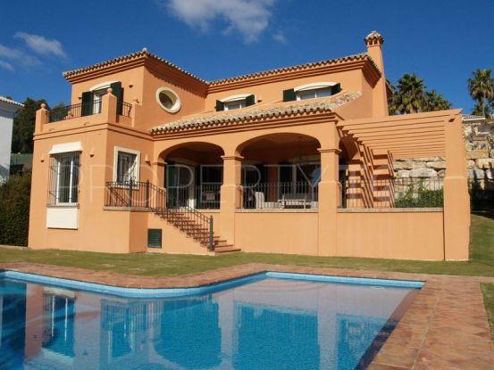 Buy 4 bedrooms villa in Sotogrande Alto | BM Property Consultants