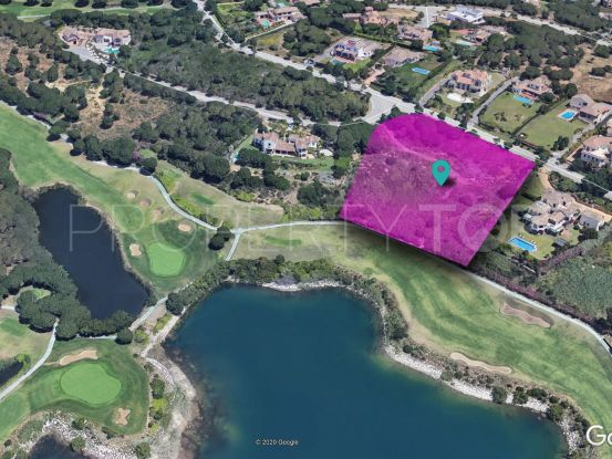 Plot for sale in Sotogrande Alto | BM Property Consultants