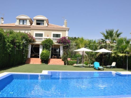 Buy town house in Sotogrande Alto with 5 bedrooms | BM Property Consultants