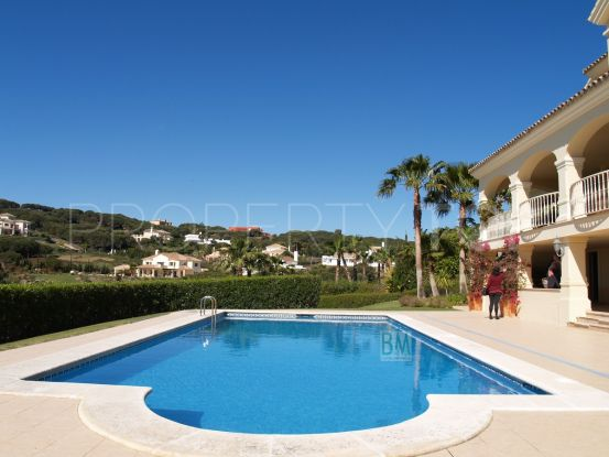 5 bedrooms villa for sale in Sotogrande Alto | BM Property Consultants