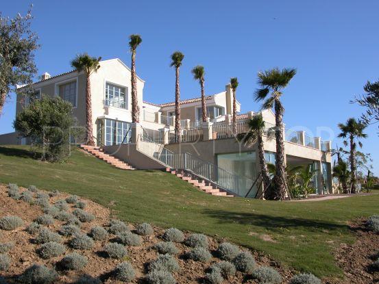 5 bedrooms villa in Sotogrande Alto for sale | BM Property Consultants