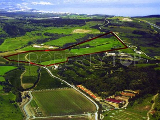 Plot for sale in San Enrique de Guadiaro | BM Property Consultants