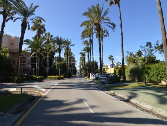 Apartment in Sotogrande Playa for sale   BM Property Consultants