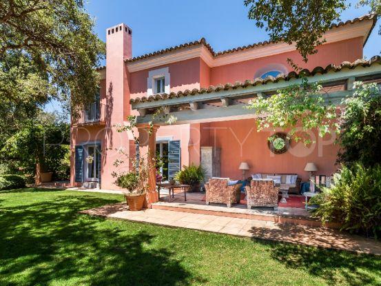 4 bedrooms Los Altos de Valderrama villa for sale | BM Property Consultants