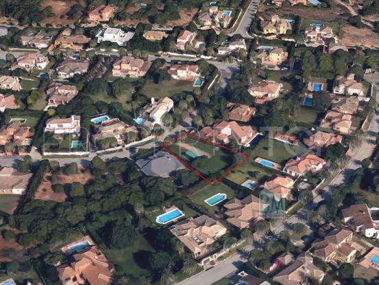 Sotogrande Costa plot for sale   BM Property Consultants