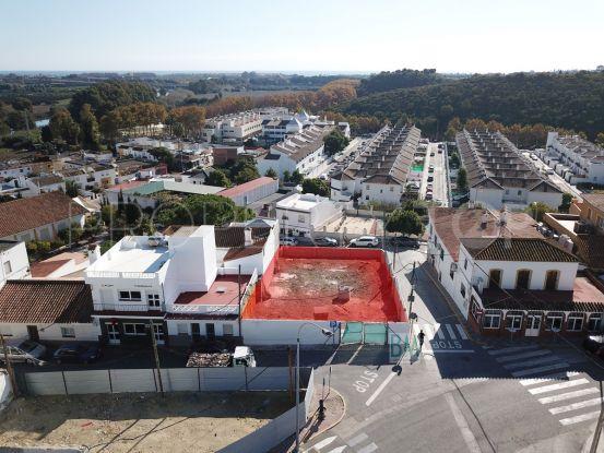 Guadiaro, parcela a la venta | BM Property Consultants