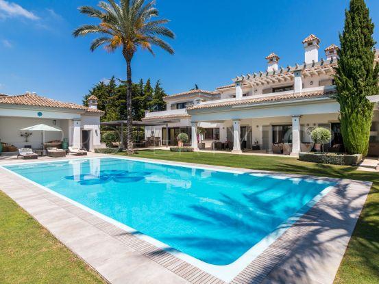 9 bedrooms villa in Sotogrande Costa | BM Property Consultants