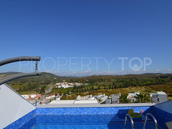 4 bedrooms San Enrique de Guadiaro town house | BM Property Consultants