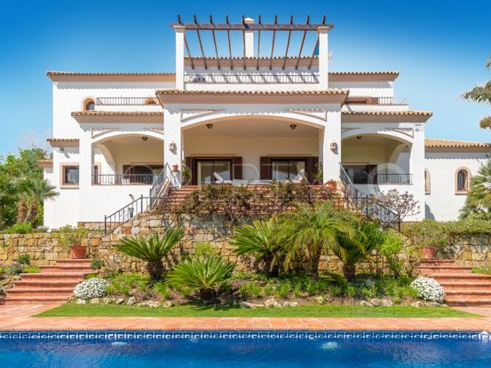 For sale villa in Sotogrande Alto | BM Property Consultants