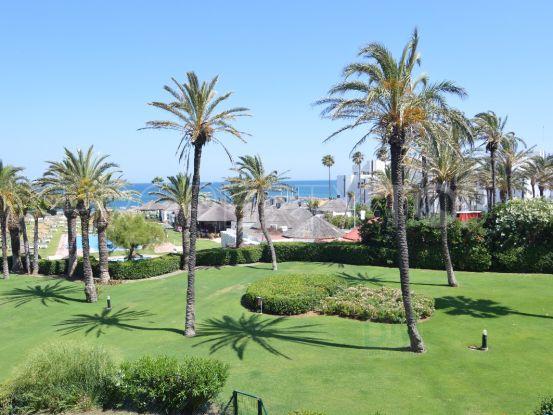 For sale Paseo del Mar apartment | BM Property Consultants