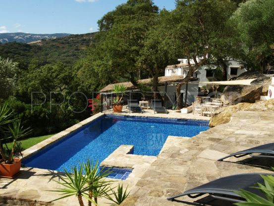 For sale Jimena de La Frontera 4 bedrooms finca | BM Property Consultants