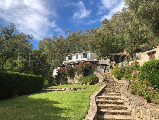 For sale finca with 4 bedrooms in Jimena de La Frontera   BM Property Consultants