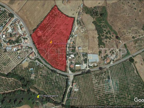 3 bedrooms San Martin del Tesorillo finca for sale   BM Property Consultants