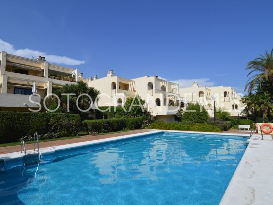 Ground floor apartment for sale in Jardines de Sotogrande | BM Property Consultants
