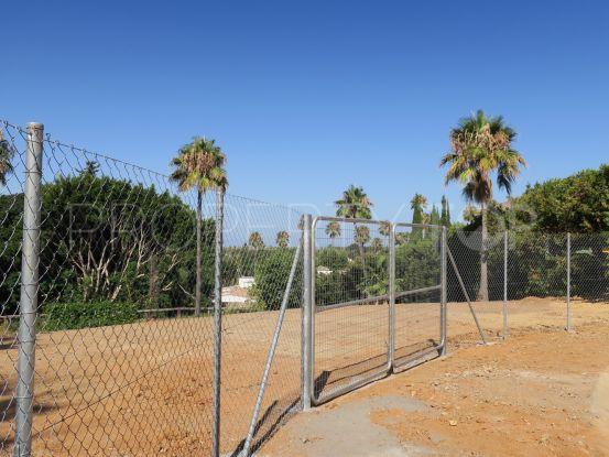 3 bedrooms plot in Reyes y Reinas, Sotogrande | BM Property Consultants