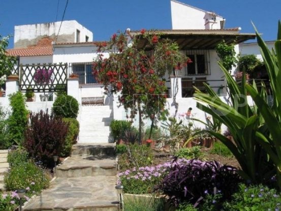 House for sale in San Pablo de Buceite with 2 bedrooms | BM Property Consultants