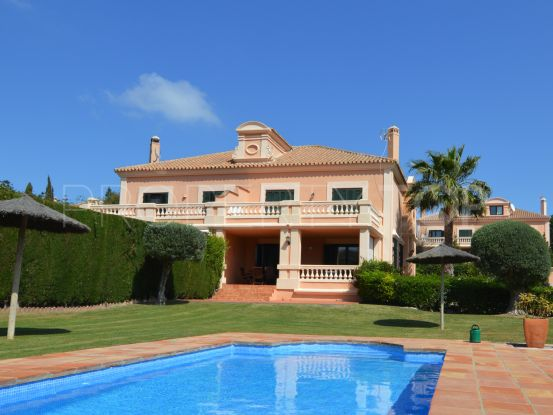 For sale semi detached house in Sotogolf with 4 bedrooms | BM Property Consultants