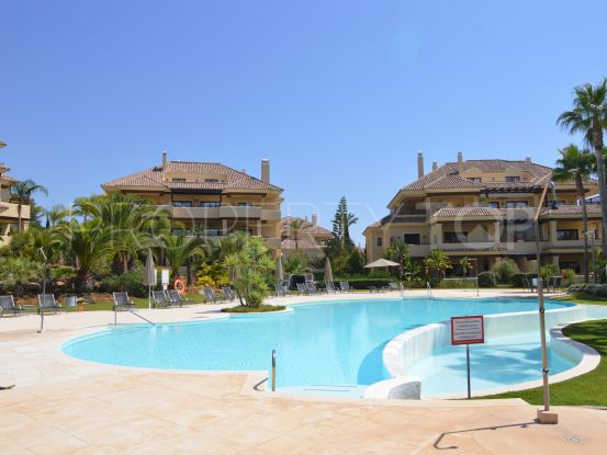For sale apartment with 2 bedrooms in Valgrande, Sotogrande | BM Property Consultants
