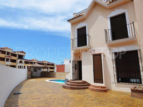 Buy 3 bedrooms villa in Santa Margarita, La Linea de la Concepcion | BM Property Consultants