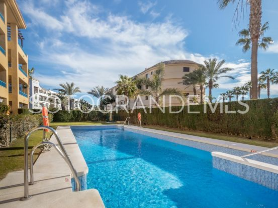 Buy apartment in Guadalmarina | BM Property Consultants