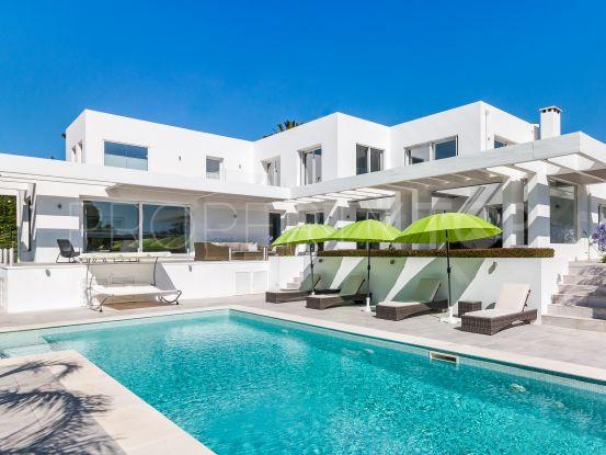 5 bedrooms villa in Sotogrande Costa | BM Property Consultants
