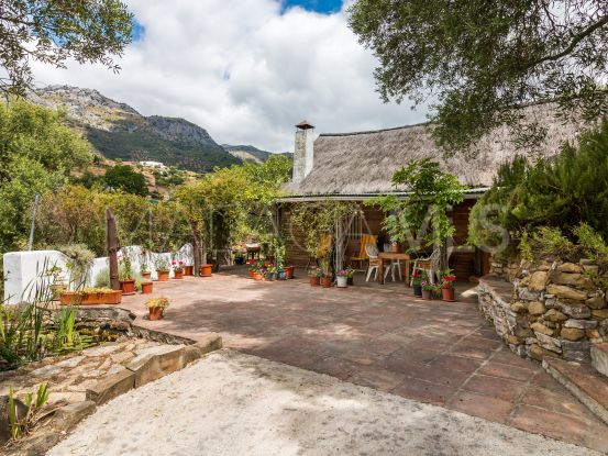 2 bedrooms country house for sale in Cortes de la Frontera | BM Property Consultants