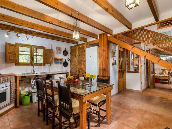 2 bedrooms country house for sale in Cortes de la Frontera | BM Property Consultants