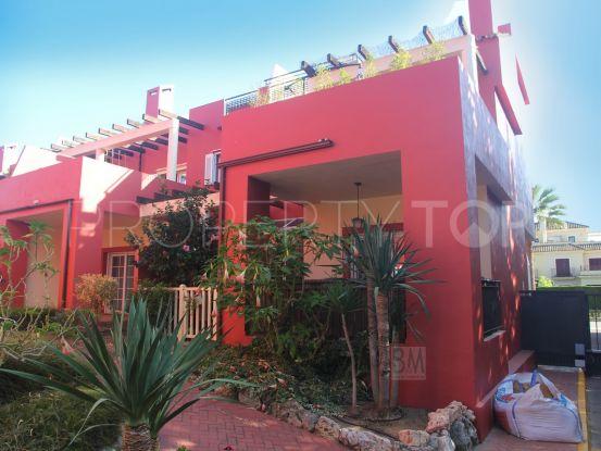 Buy town house in Villas de Paniagua, Sotogrande | BM Property Consultants