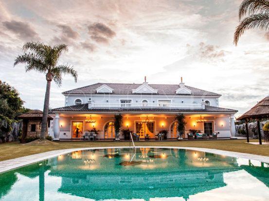 Sotogrande Alto, villa con 5 dormitorios   BM Property Consultants