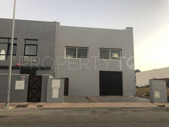 For sale commercial premises in Tarifa | BM Property Consultants