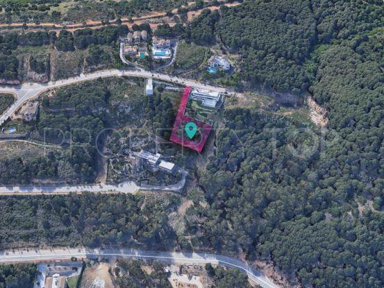 For sale plot in La Reserva, Sotogrande | BM Property Consultants