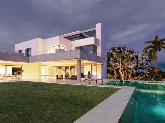 Villa for sale in Sotogrande Alto   BM Property Consultants