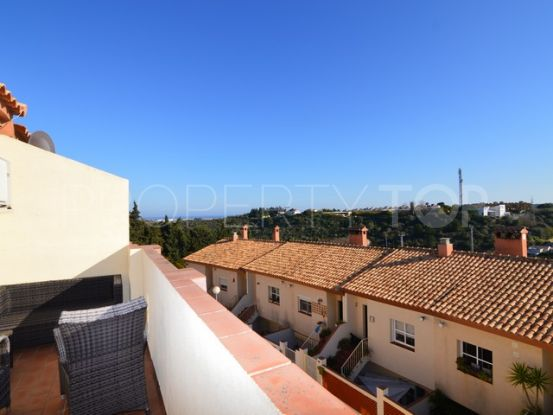 For sale Guadiaro town house | BM Property Consultants
