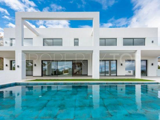 For sale Sotogrande Alto villa   BM Property Consultants