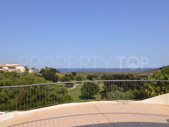 Apartment for sale in San Roque Club with 2 bedrooms | BM Property Consultants