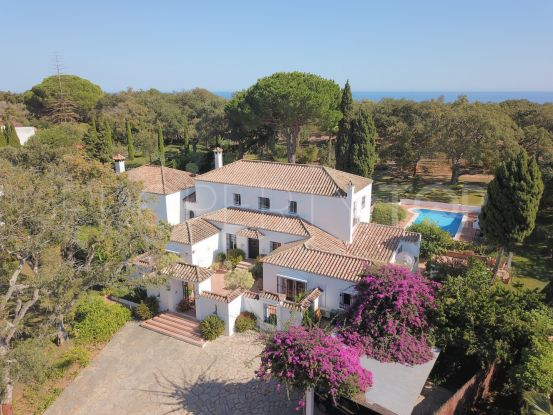 4 bedrooms Sotogrande Costa villa | BM Property Consultants