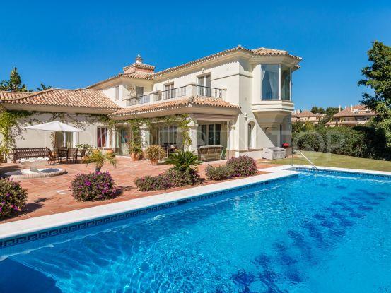 Villa in Sotogrande Alto with 4 bedrooms | BM Property Consultants