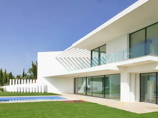 Capanes Sur, Benahavis, villa a la venta con 5 dormitorios | Magna Estates