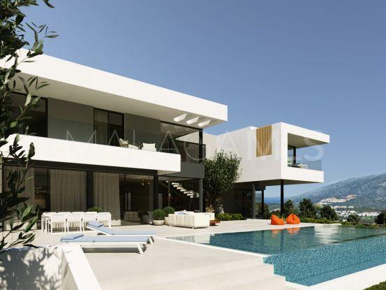 Villa for sale in Paraiso Alto with 5 bedrooms | Magna Estates