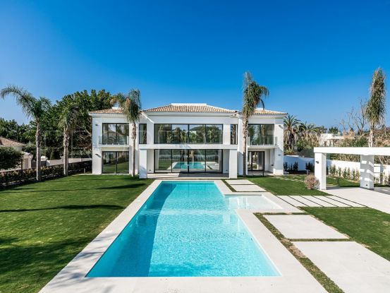 5 bedrooms villa in Casasola | Magna Estates