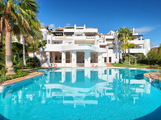 For sale 3 bedrooms apartment in Lomas de La Quinta, Benahavis | Magna Estates