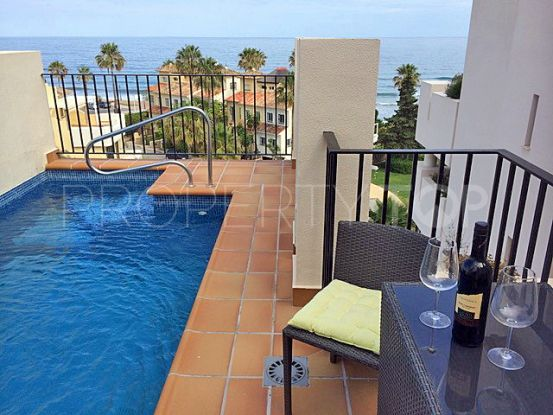 For sale Bahia de la Plata duplex penthouse with 2 bedrooms   Magna Estates