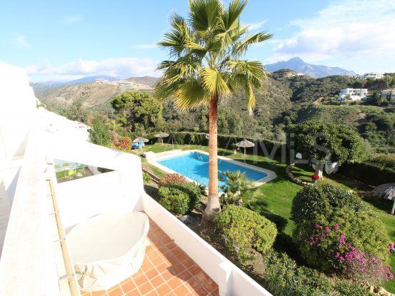 3 bedrooms apartment in La Quinta, Benahavis | Magna Estates