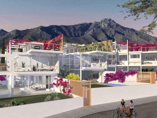 For sale villa in Marbella Centro with 5 bedrooms | Magna Estates