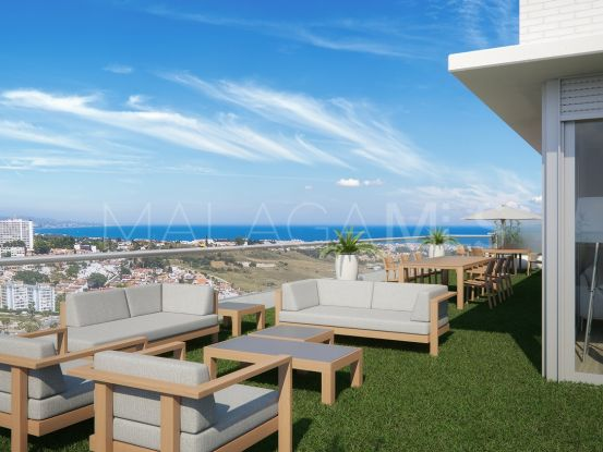 For sale penthouse in Guadaiza with 3 bedrooms | Magna Estates