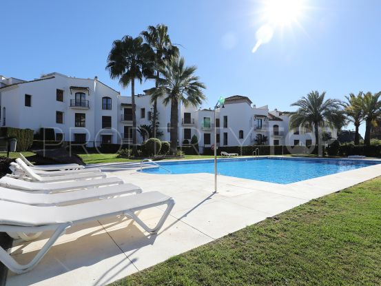 Ground floor apartment in Los Arqueros with 3 bedrooms | Magna Estates