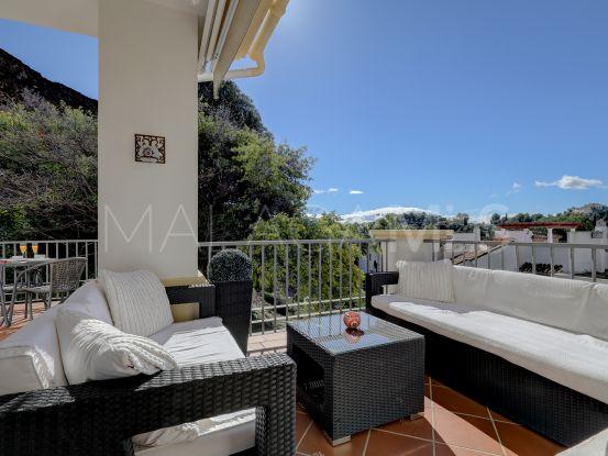Ground floor apartment in Los Arqueros with 3 bedrooms | Magna Estates