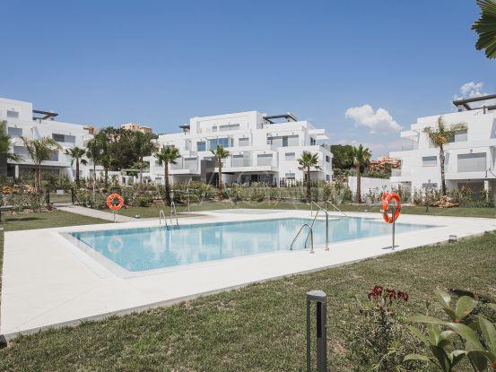 For sale Marques de Guadalmina 2 bedrooms duplex penthouse | Magna Estates